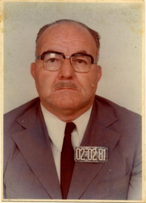 Pastor Alexandre Demberi - Igreja Apostólica