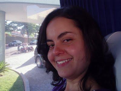 Ilmara Bonatto, outra amante do Aldo Bertoni
