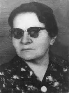 Rosa Alves (Santa Vó Rosa)