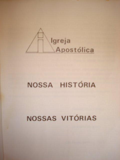 Nossa História, Nossas Vitórias