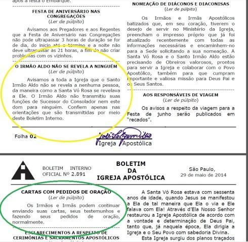 Destaques Boletim 290514