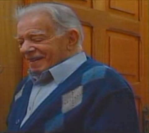 Aldo Bertoni, o pedágio até Jesus