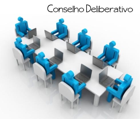 Conselho Deliberativo - Igreja Apostólica