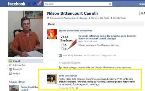 Nilson Cairolli