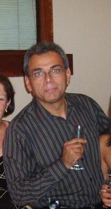 Hélio Viana da Rocha - contador da Igreja Apostólica
