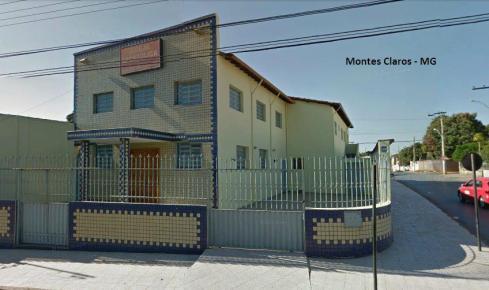 Igreja Apostólica - Montes Claros (MG)