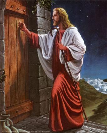 Cristo de fora