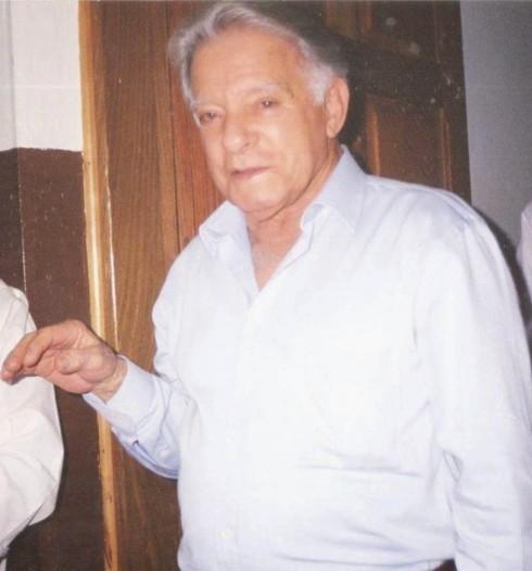 Aldo Bertoni