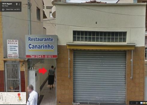 Canarinho