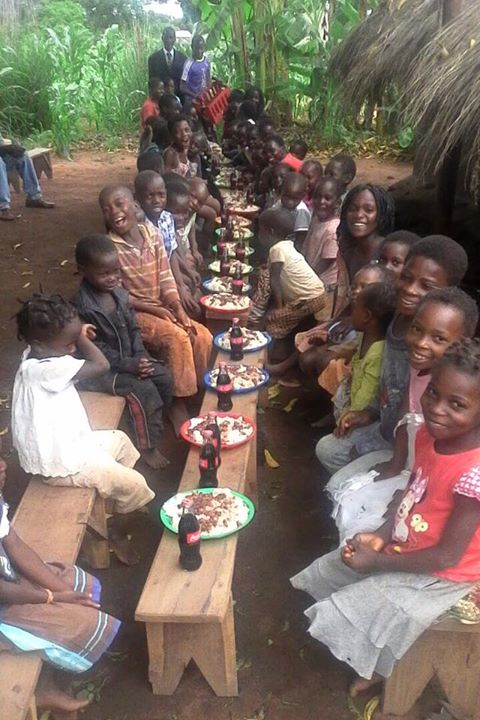 Igreja Apostólica na África?